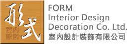 Form Interior Design Decoration